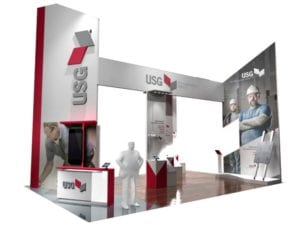booth for trade show