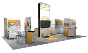 booths for trade shows
