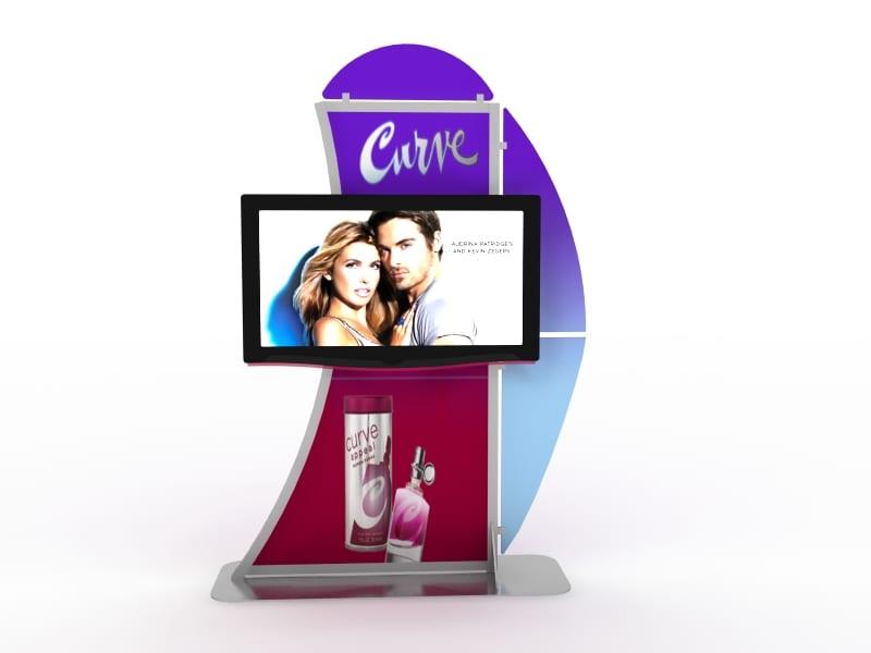 custom kiosk solutions