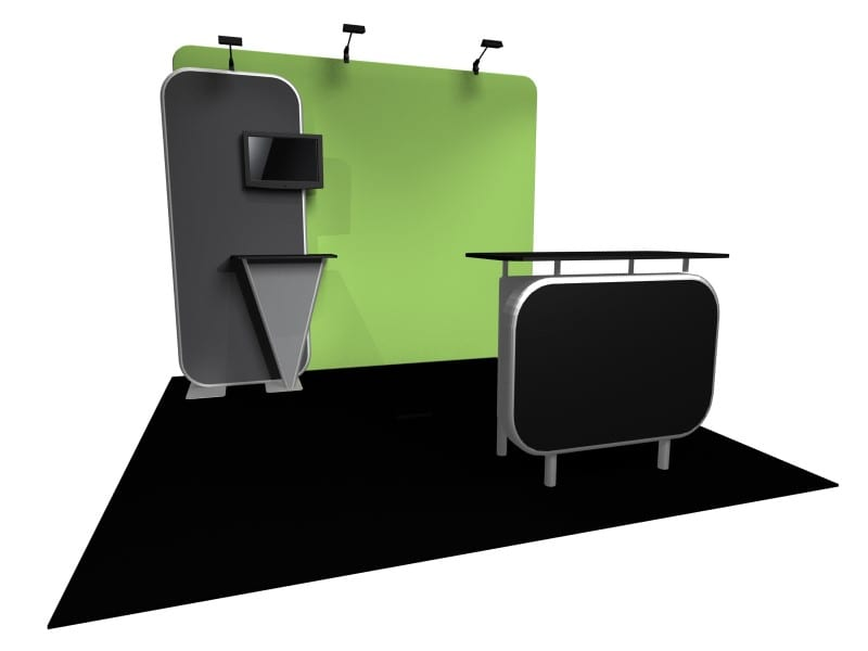 modular display system