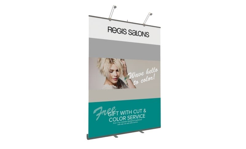 pop up display stands