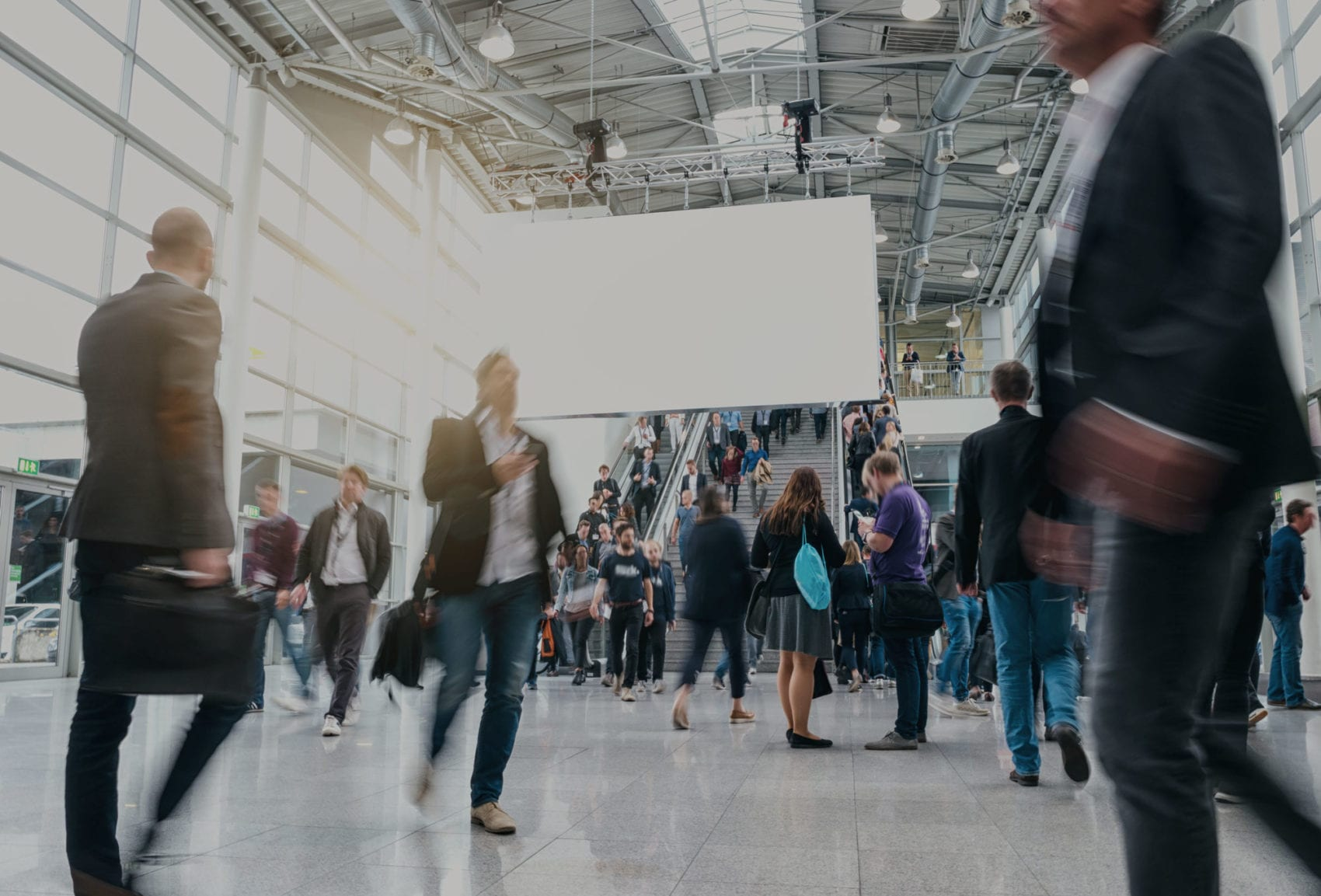 Check Out These 5 Guerilla Marketing Tactics For Your Next Trade Show