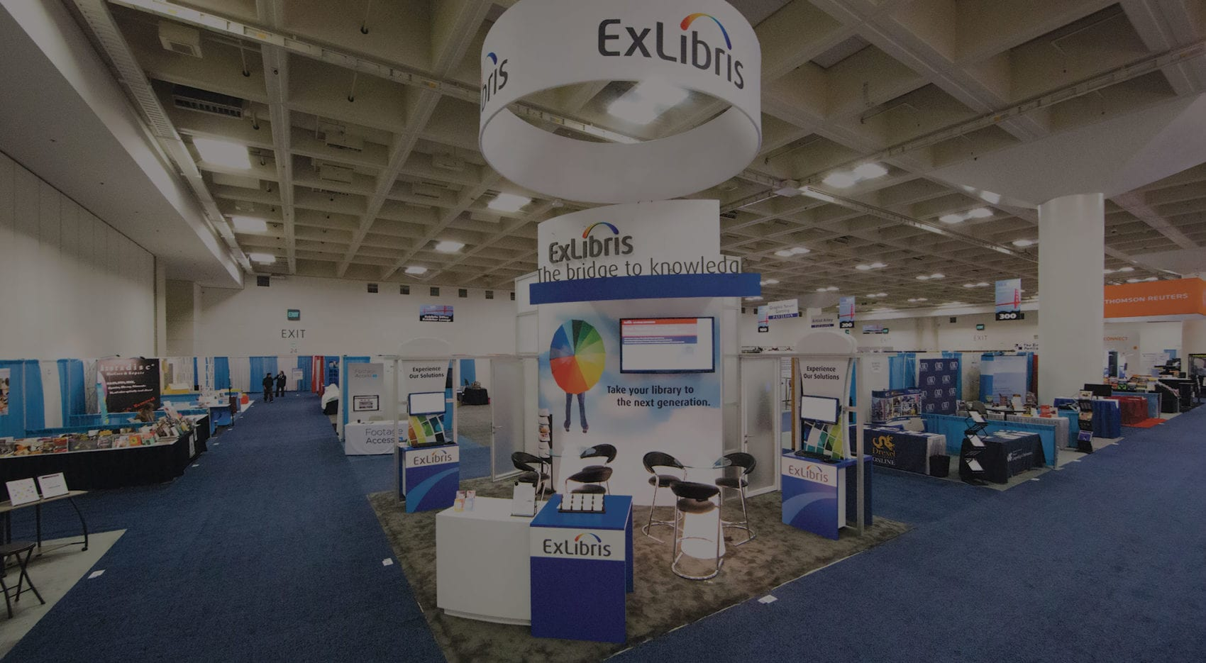 9 Ways to Make the Most of Your 20X20 Trade Show Exhibit