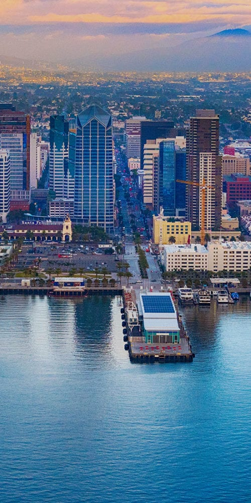 biggest trade shows in San Diego