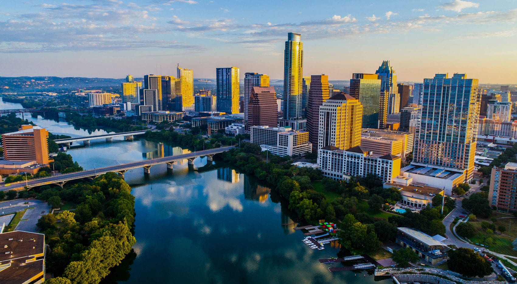 largest trade shows in Austin