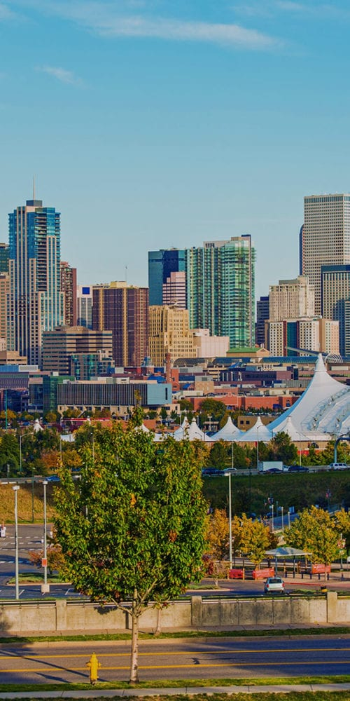 largest trade shows in Denver
