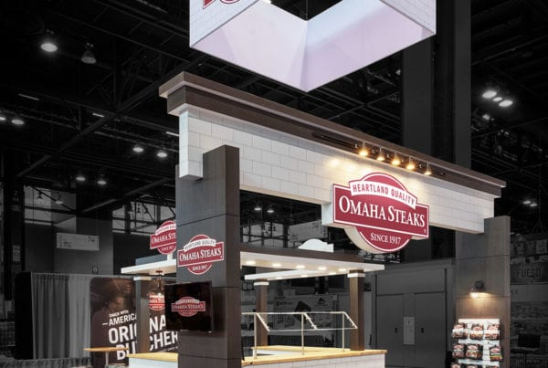 20×20 Custom Purchase at Sweets and Snacks – Omaha Steaks