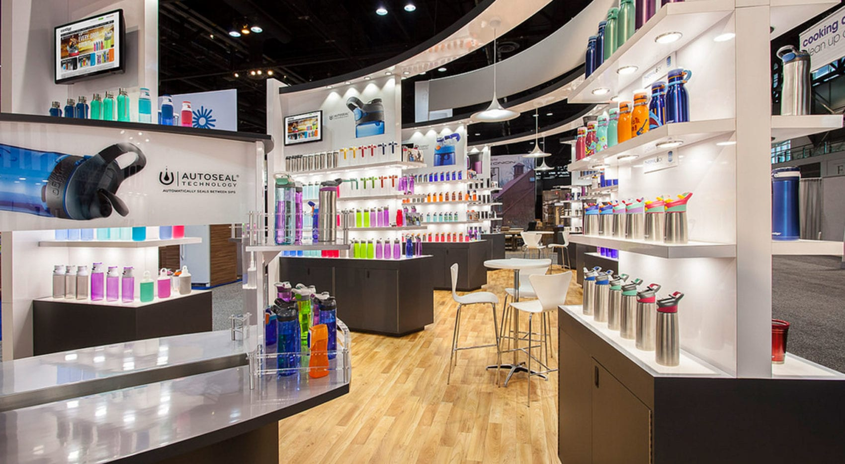 Do's and Don'ts for Your Trade Show Merchandise